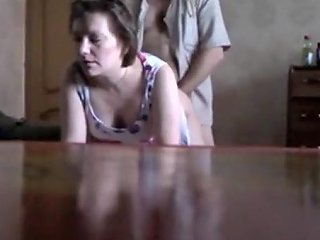 Hclips - Amazing Homemade Record With Milf Doggy Style Scenes