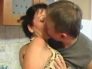 Xhamster - Mom And Son4