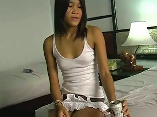 Anysex - Sweet Asian Teen Is Fresh As Morning Flower In The Spring Garden